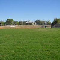 "Live Oak City Park ""Baseball Field""  4-6-11, Кирби"