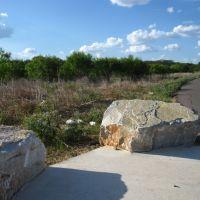 Stones for resting, Кирби