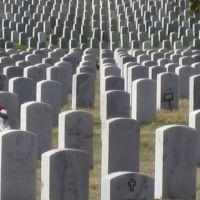 Field of Honor, Ft. Sam Houston, Кирби