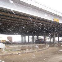 Snow Dec 09, Кловерлиф