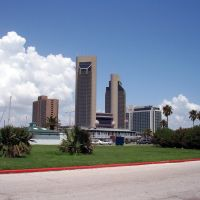 Corpus Christi TX Cityline, Корпус-Кристи