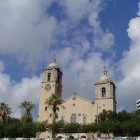 Church on the bay, Corpus Christi, Tx., Корпус-Кристи