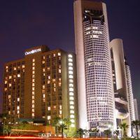 Omni Hotel, Corpus Christi, TX, Корпус-Кристи