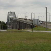 20090609-CDXV-Harbor Bridge-Corpus Christi, Корпус-Кристи