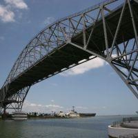 Corpus Christi - Harbor Bridge, Корпус-Кристи