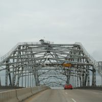 Corpus Christi, Harbour Bridge, Корпус-Кристи