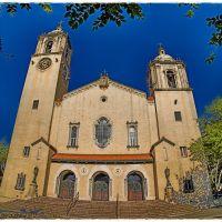Corpus Christi Cathedral, Корпус-Кристи