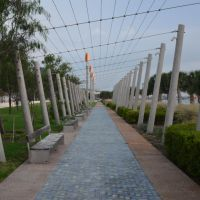 Corpus Christi Bayfront Park, Корпус-Кристи