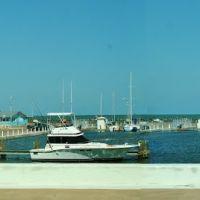 Corpus Christi Marina, Корпус-Кристи
