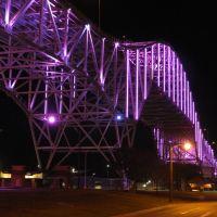 20130721-MCCCII-Harbor bridge-Corpus Christi, Корпус-Кристи