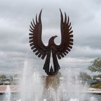 Phoenix Rises, Куэро
