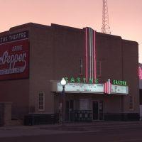 Cactus Theatre, Лаббок