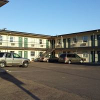 Travelers Inn Lubbock Texas, Лаббок