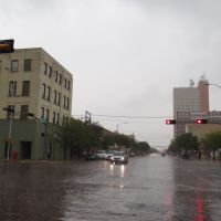 Broadway in Lubbock Texas, Лаббок