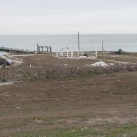 Texas City, Skyline Dr., post-Ike, Лакленд база ВВС