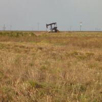 Meine Ölquelle, Лакленд база ВВС