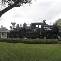Noble Park, Texas City, Texas, Лакленд база ВВС