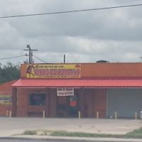 Horse(meat) Tacos - Laredo,TX, Ларедо