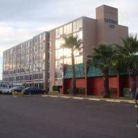 LAREDO GATEWAY INN 2007-08, Ларедо