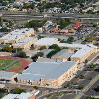 Martin High School, Ларедо