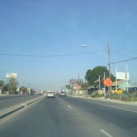 Us 83 - Laredo Tx, Ларедо