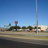 Wells Fargo, Ларедо