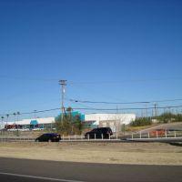 Locales Comerciales, Ларедо