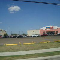 Big K Mart, Ларедо