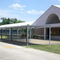 Liberty Elementary School, Либерти