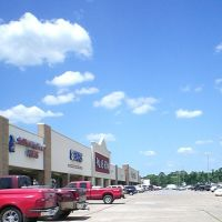 Brookshire Brothers Shopping Center, Либерти