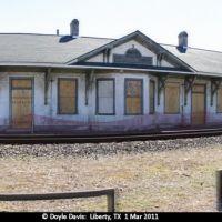 Liberty Depot, Либерти