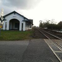 Depot, Либерти