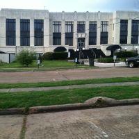 Court House, Либерти
