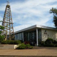 East Texas Oil Museum, Либерти-Сити