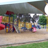 Kilgore City Park, Либерти-Сити
