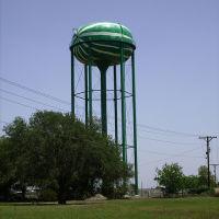 Watermelon, 208 Maple Street, Luling, Texas, USA, Лулинг