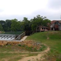 Zedlers Mill, Luling, Texas, Лулинг