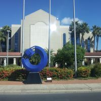 McAllen City Hall, Мак-Аллен