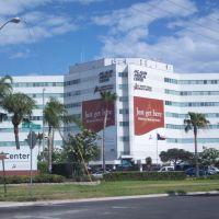 McAllen Medical Center, Мак-Аллен