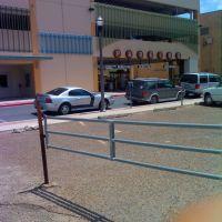 ESTACIONEMIENTO PUBLICO CENTRO DE MCALLEN TX, Мак-Аллен