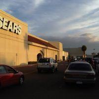 La Plaza Mall, McAllen, Texas (SEARS), Мак-Аллен
