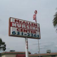 Mcallen Nursing Center, Мак-Аллен
