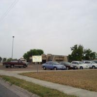 Hidalgo County Health Department, Мак-Аллен