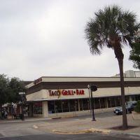 Taco Grill & Bar, Мак-Аллен