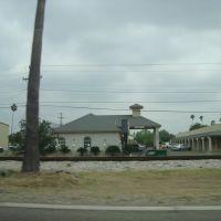 Aloha Inn Hotel, Мак-Аллен