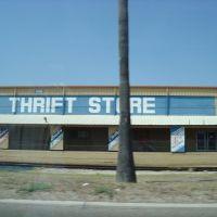 Texas Thrift Store, Мак-Аллен