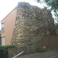 Rock wall, Мак-Аллен
