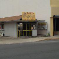 Don Juanito, Мак-Аллен