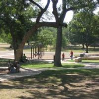 Finch Park, Мак-Кинни