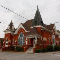 First United Methodist Church of McKinney, Мак-Кинни